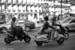 blog - street photography paris - hectic
